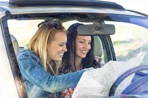 Map-girls-road-trip